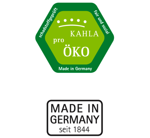 KAHLA Porzellan - Made in Germany und Pro Öko